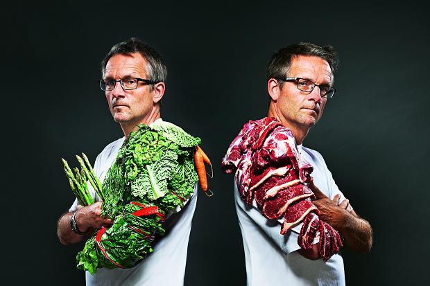 Vegan vs. Carnivore